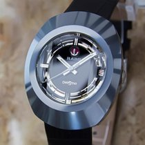 Rado Diastar Swiss Made Men's Automatic Tungsten 1970s...