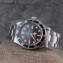 Rolex 1665 Great White Sea-Dweller MK3 Dail Amazing Patina