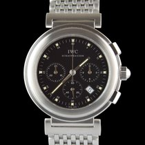 IWC Da Vinci SL - Chronograph - LIKE NEW