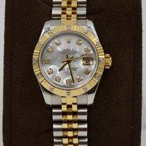 Rolex Lady-Datejust 179313