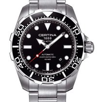 Certina DS Action Automatic Diver C013.407.11.051.00
