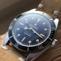 Rolex Submariner James Bond Small Crown