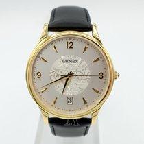 Balmain Men's Classic R Watch