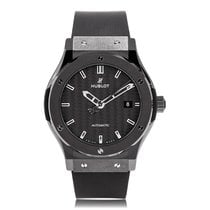 Hublot Classic Fusion Black Magic Mens Watch 542.CM.1771.RX