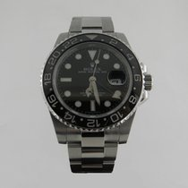 Rolex GMT MASTER STEEL CERAMiC