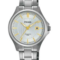 Pulsar PH7435X1 Damen Titanium 30mm 5ATM