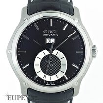 Ebel Classic Hexagon GMT Ref. 9301F61-15