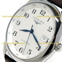Longines MASTER  Collection Date 40mm Automatic  L27934783