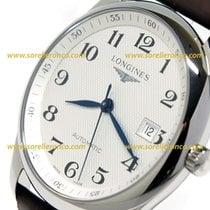 Λονζίν (Longines) MASTER  Collection Date 40mm Automatic ...
