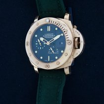 Panerai Submersible Bronzo PAM 507 full set 2013