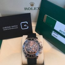"Rolex Cosmograph Daytona chocolate Dial ""NEW"""
