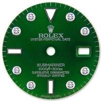 Rolex Submariner Diamond Dial