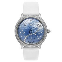 Blancpain Women's Women Off Centered Hour Watch