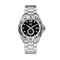 TAG Heuer Formula 1 Calibre 6 Black Dial Men's WATCH...