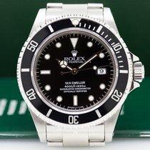 Rolex 16600 Sea Dweller SS / SS (26284)