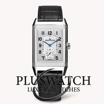 Jaeger-LeCoultre Reverso Classic Large Duoface Small Second T
