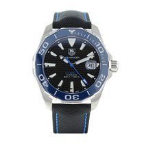 TAG Heuer Aquaracer Calibre 5 - Ref WAY211B