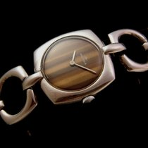 Mondia 925 Sterling Silver Ladie's Watch 70's