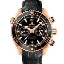 歐米茄 (Omega) Seamaster Planet Ocean 600 M Co-Axial Chronograph...
