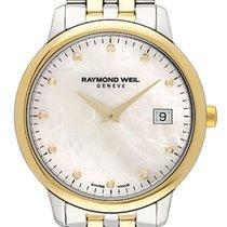 Raymond Weil Toccata Quarz 34mm