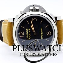Panerai LUMINOR MARINA 1950 3 DAYS ACCIAIO -47MM PAM00422...