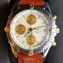 Breitling Chronomat Steel + Gold 41mm