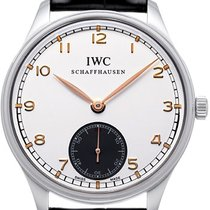 IWC Portugieser Manual Wind IW545405