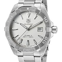 TAG Heuer Aquaracer Calibre 5 Automatik 40,5mm WAY2111.BA0928