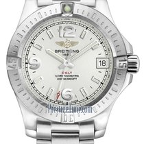 Breitling Colt Lady 36mm a7438911/g803/178a