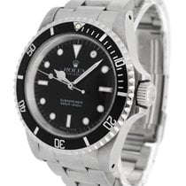 Rolex Oyster Perpetual Submariner 5513, with Paper