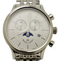 Maurice Lacroix Phase de Lune Watch LC1148-SS002-130