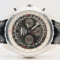 Breitling Bentley Motors T Steel Ref: A25363 (Extra Original...