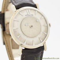 Jaeger-LeCoultre Mystery Dial circa 1950's