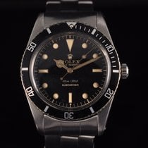 Rolex Submariner James bond Exclamation Point