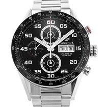 TAG Heuer Watch Carrera CV2A1R.BA0799
