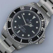 Rolex Submariner (No Date) 14060M 4-Lines Dial 2008