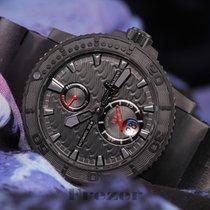 Ulysse Nardin Marine Diver Chronometer LE