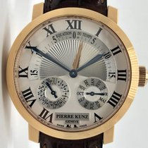 Pierre Kunz Spirit Of Challenge Automatic 18k Rose Gold 42mm...