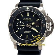 Panerai Luminor Submersible 1950 Amagnetic 3 Days PAM 389