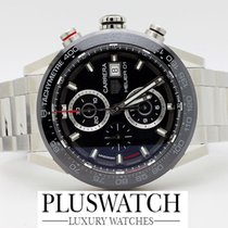 TAG Heuer Carrera Heuer 01 Chronograph 43mm 3R