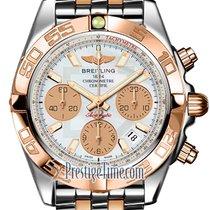ブライトリング (Breitling) Chronomat 41 cb014012/a722-tt