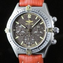 Breitling Callisto Chronograph Steel Manual