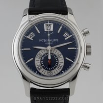 Patek Philippe Annual Calendar Chronograph Ref. 5960P