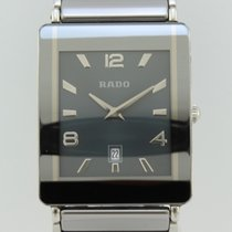 Rado Diastar Quartz Steel-Ceramic Lady 160.0484.3