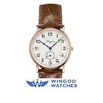 Longines - HERITAGE COLLECTION Ref. L47678732/L4.767.8.73.2