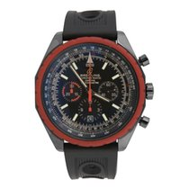 Breitling Chrono-Matic Blacksteel [Box & Papers]