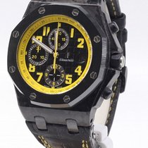 Audemars Piguet Royal Oak Offshore Chronograph Bumblebee+BTC+
