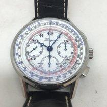 Longines heritage chrono 41 mm l27814