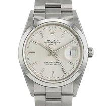 Rolex Oyster Perpetual Datejust en acier Ref : 15200 Vers 1998