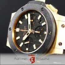 Hublot Big Bang Evolution Rotgold NEU incl. USt. Ref. 301.PM.1...